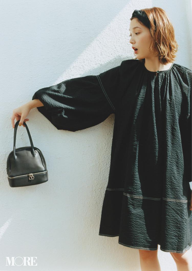 夏のトレンドバッグ特集《2019年版》- PVCバッグやかごバッグなど夏に人気のバッグまとめ_28