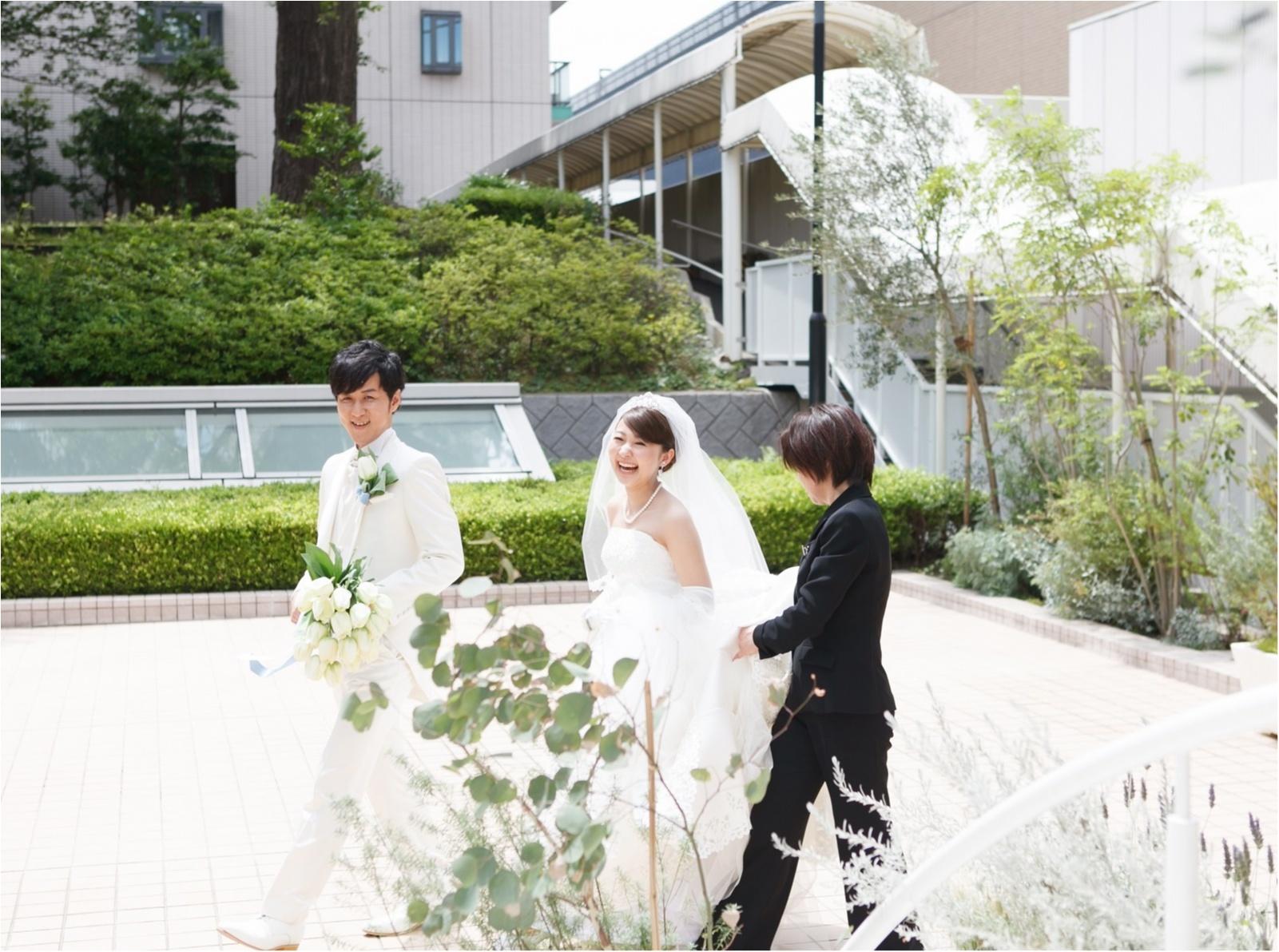 【1】ーレポ開始ー品川プリンスホテルで結婚式をあげました#さち婚_9