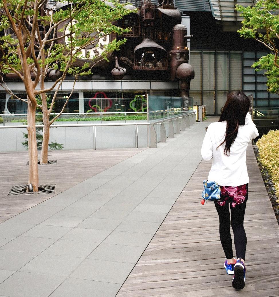 【Stay Home期間の運動不足解消】密にならない都内お散歩コースを探し求めて_12