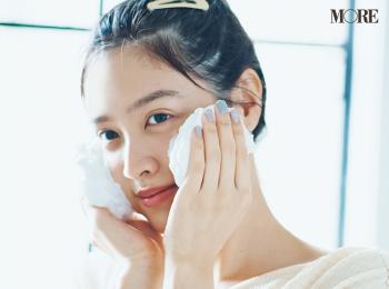肌悩みの原因は洗顔のせいかも!?  あるあるNG洗顔を、美容家・水井真理子さんがチェック!