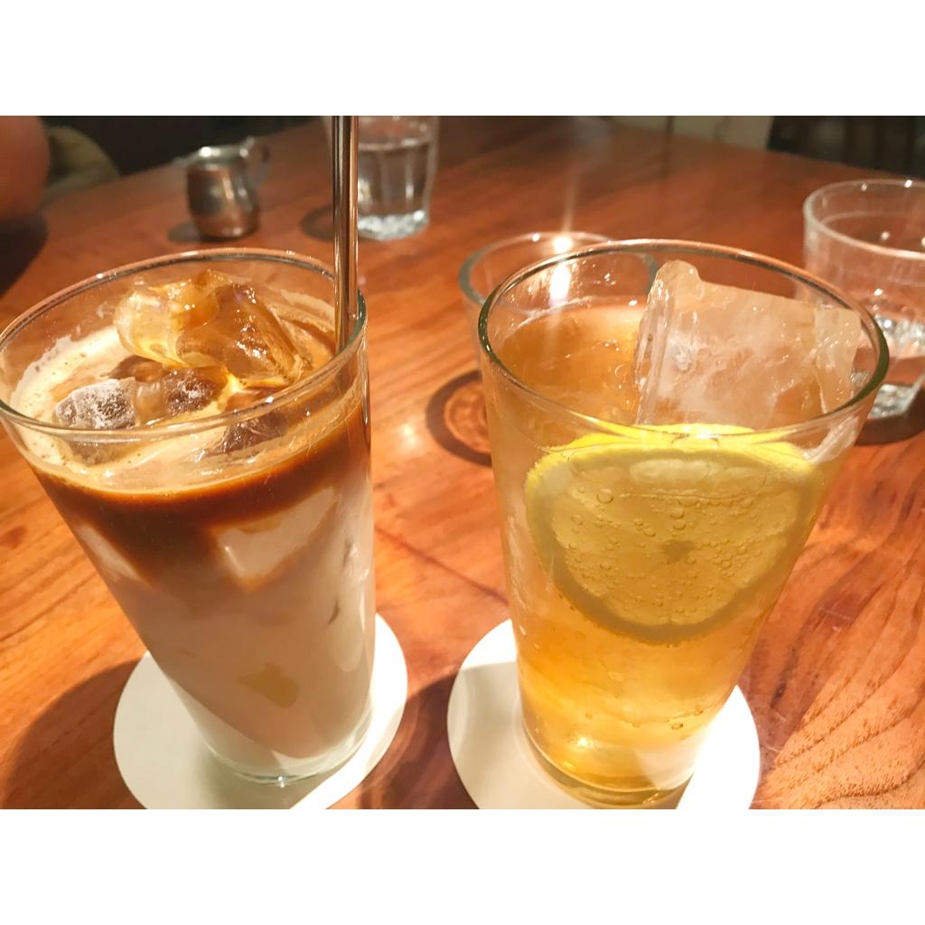 【都会の喧騒を忘れてin鎌倉】駅近なのに緑いっぱい素敵カフェを紹介!_3