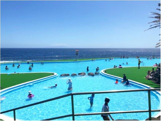 《#夏休み #島旅 #女子旅》首都圏から一番近い離島『初島』がオススメ♡_5