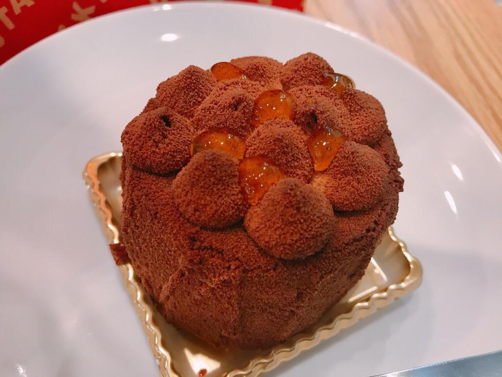 【スタバ】絶対食べて!新作クリスマスフード《ショコラディスカバリー》が絶品♡_2