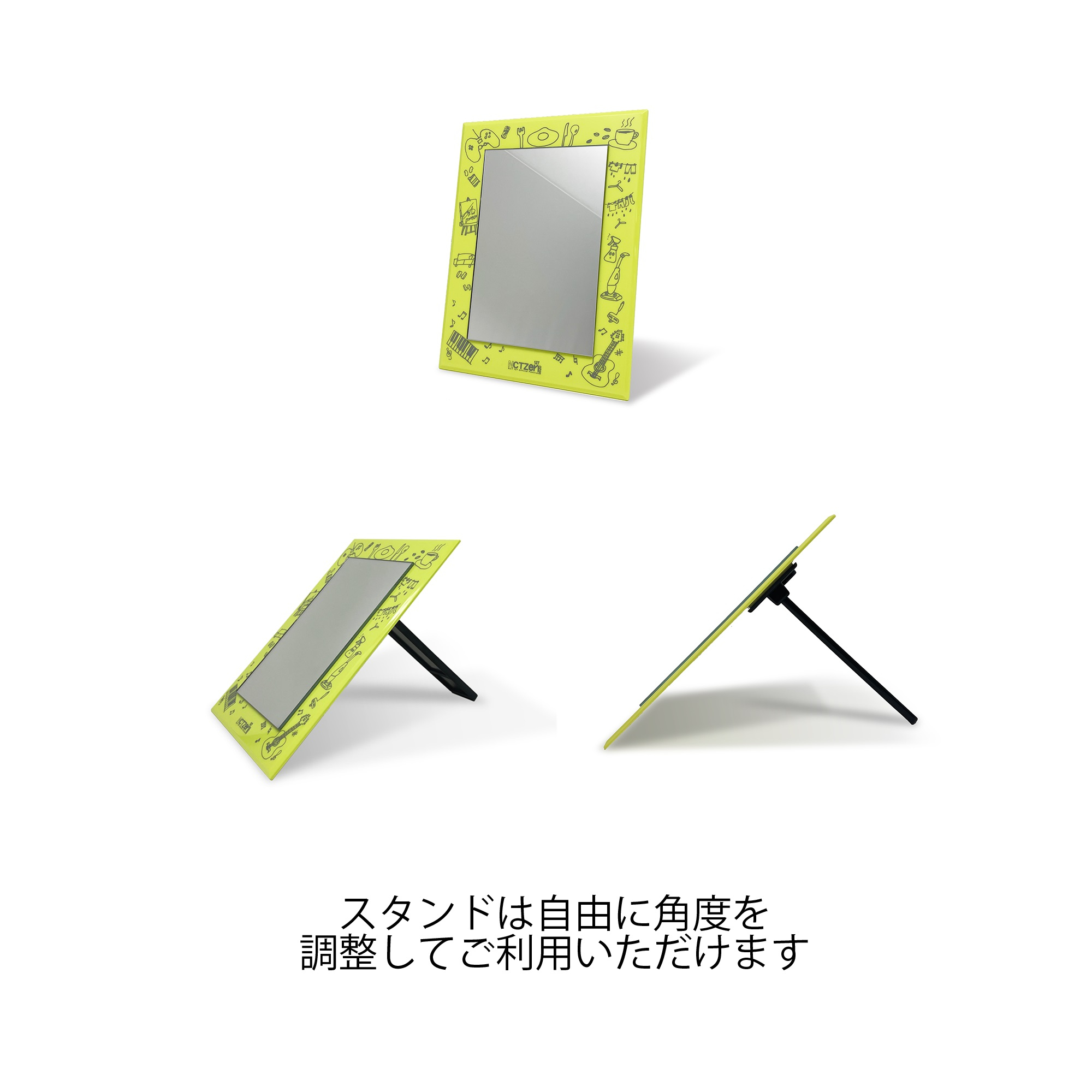 【NCT 127】『NCT 127 OFFICIAL BOOK Vol.4』グッズを、メンバー別に詳しく紹介!_16