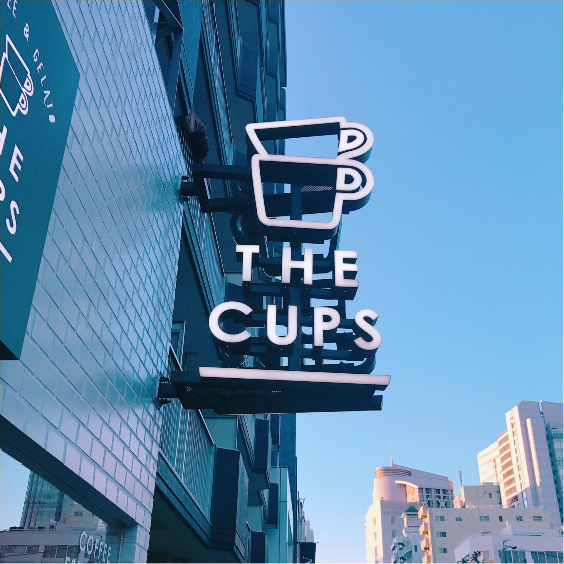 ★Welcome July!あっつ〜い夏にはコレが食べたい♡アイス好き必見。『THE CUPS』のキュートなジェラート★_2