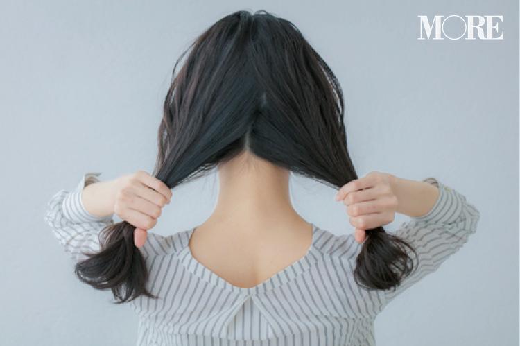 どんな人にも好印象の万能ヘア! 周りと差がつく「感じがいいヘア」の正解、教えます♡ 記事Photo Gallery_1_21