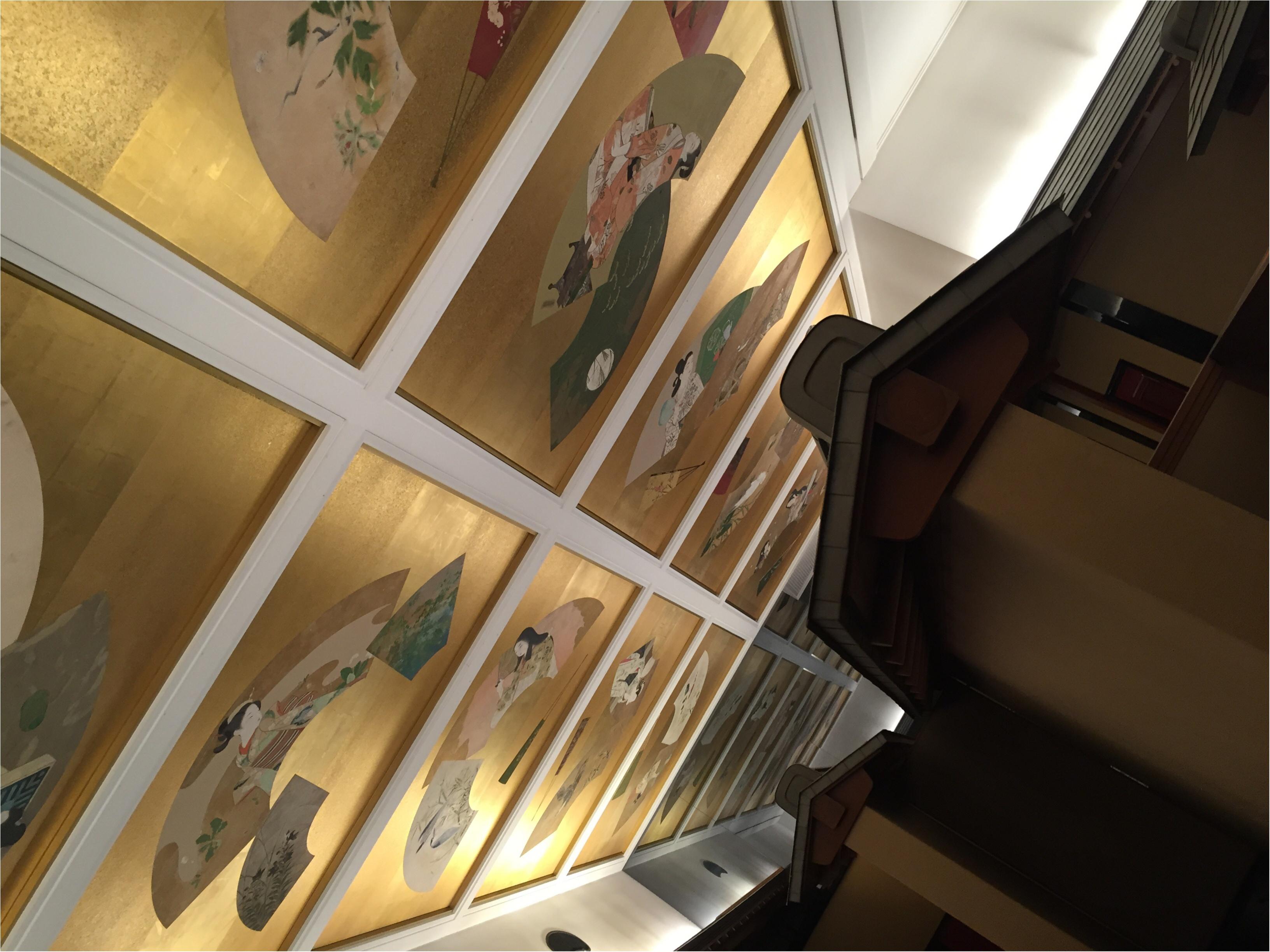 ♡目黒の雅叙園は結婚式だけじゃない!?アートイルミネーションが楽しめる百段階段!!♡_9