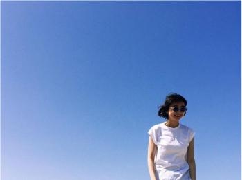 篠田麻里子ちゃんの地元、福岡・糸島へ行ってきました!【撮影オフショット】