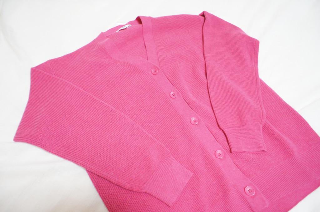 【ZARA&ユニクロ・GU】働く女子が買ったプチプラブランドのアイテムまとめ   ファッション_1_13