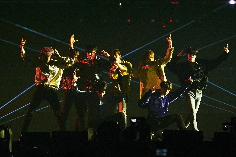 【NCT 127ファンミーティングレポート】幕張でNCT 127と過ごすスペシャル&ハッピーなひとときに感激の嵐!_5