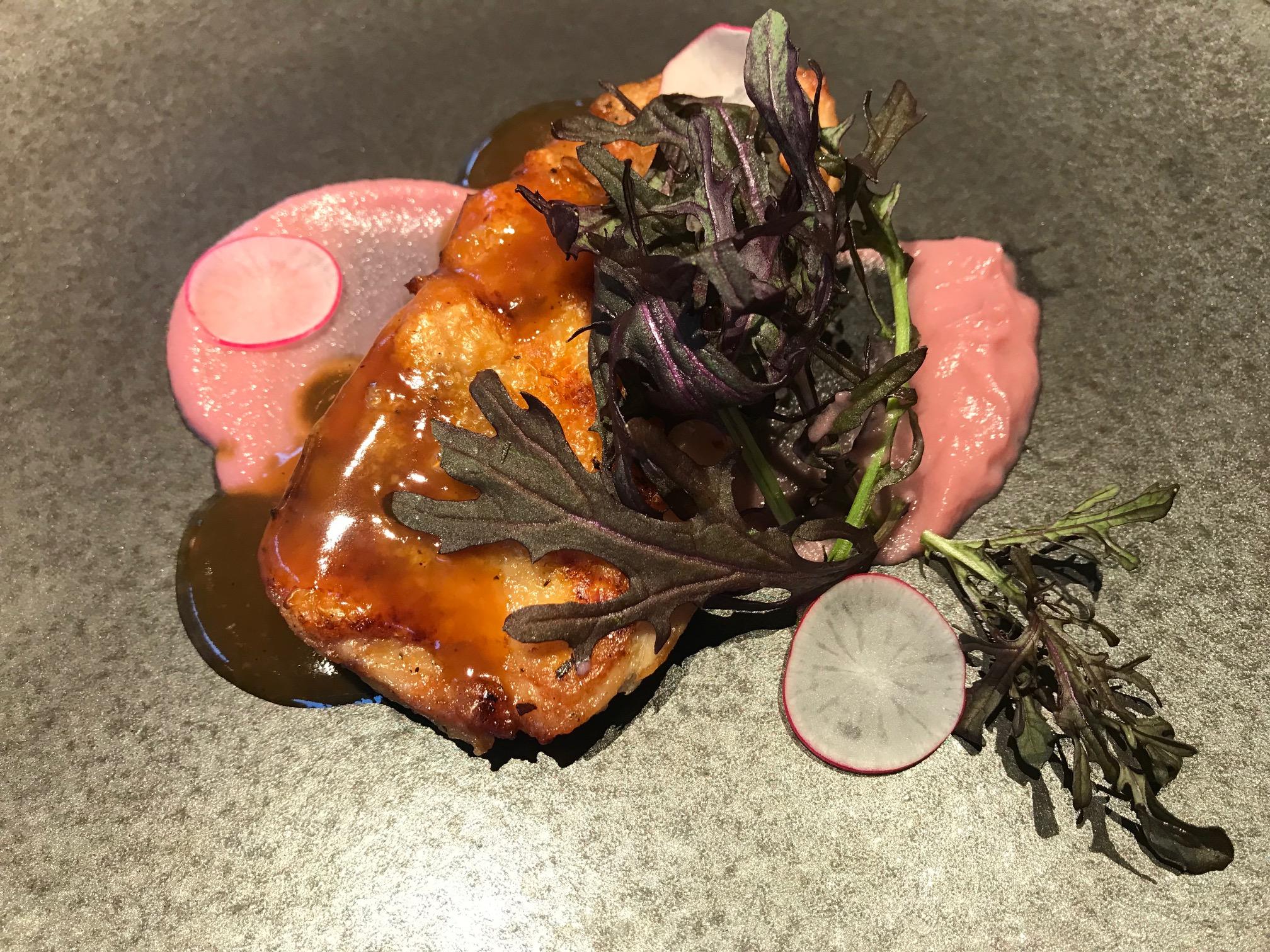 『SABON』が贈る、ローズ香るピンクのディナー(しかも特典つき♡)!! 今度のデートや女子会は『ザ ストリングス 表参道』で_6