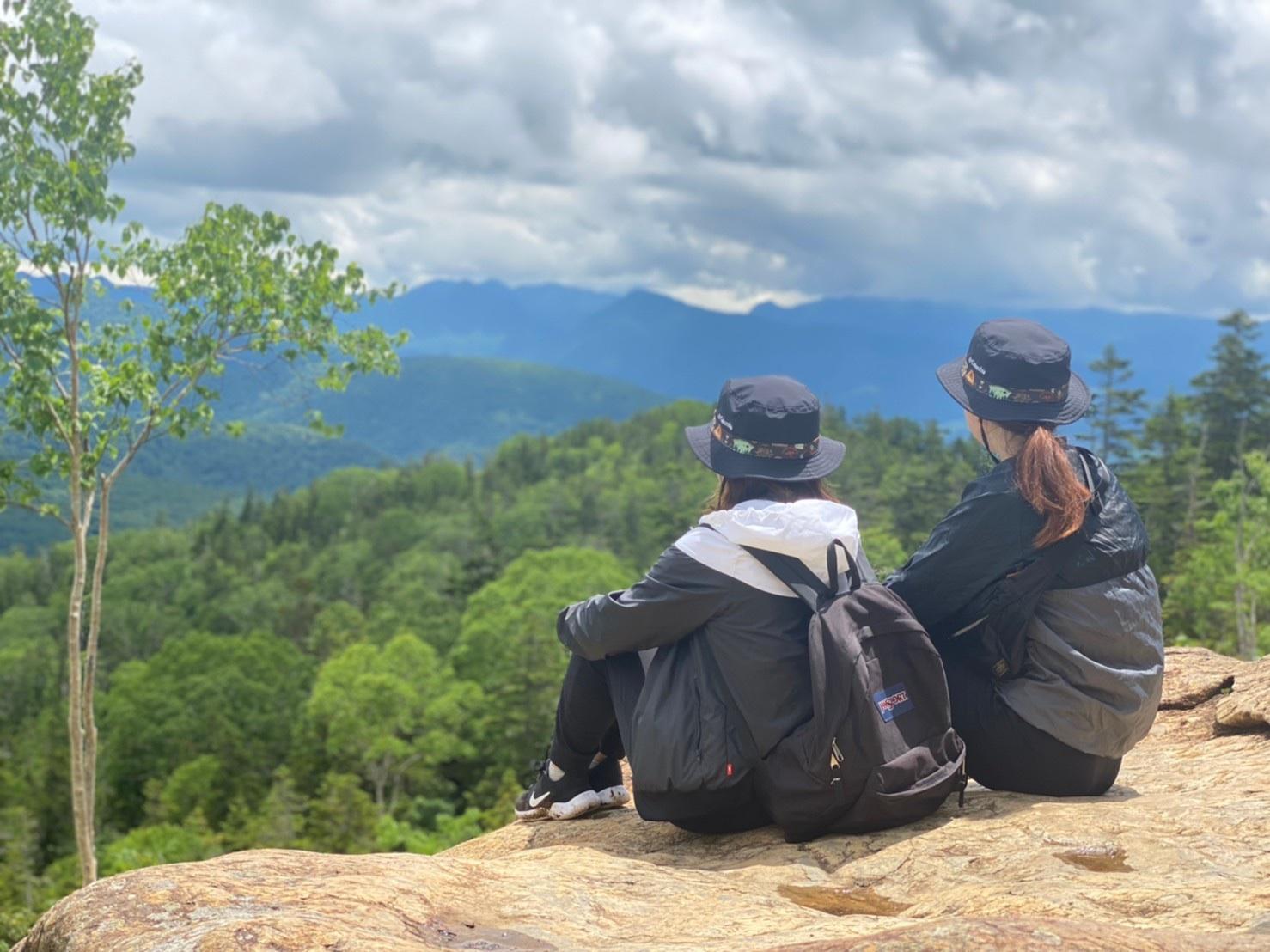 【ハイキング】尾瀬で自然を感じる山登り_2