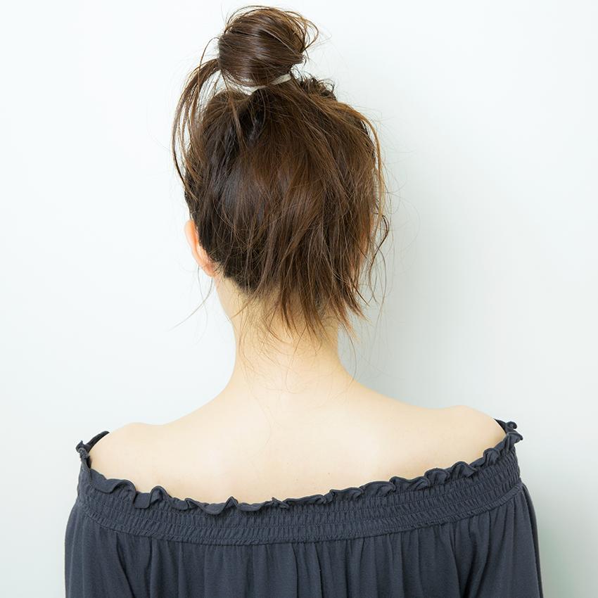次くるヘアアレンジ5つのHOT TIPS♡『金ピン盛ってりゃ間違いなし!』_3