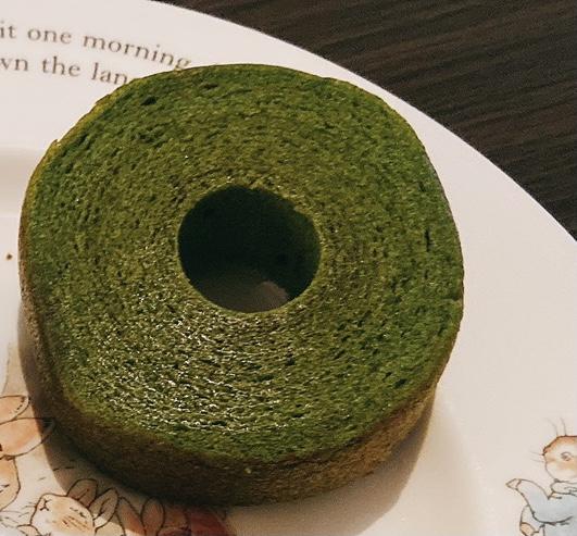 【新発売】抹茶焼き菓子3種食べ比べ!ファミマの宇治抹茶づくしレポ第2弾【食レポ】_8