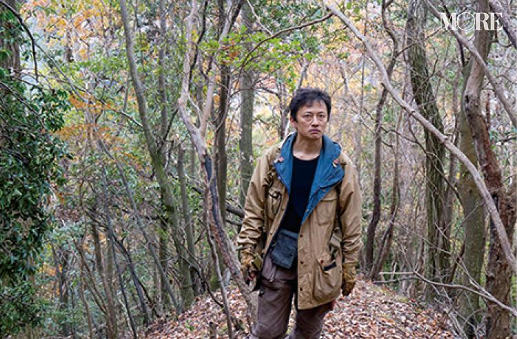 【池松壮亮さんインタビュー】映画『僕は猟師になった』でナレーション。〝森の哲学者〟の姿が自分の態度を見直すきっかけに_2