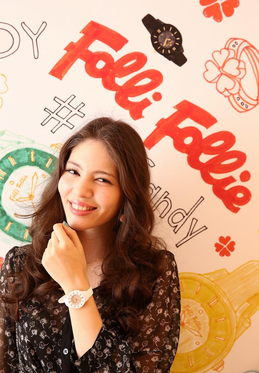 「Folli Follie Candy Watch Collection」ローンチパーティに潜入!_6