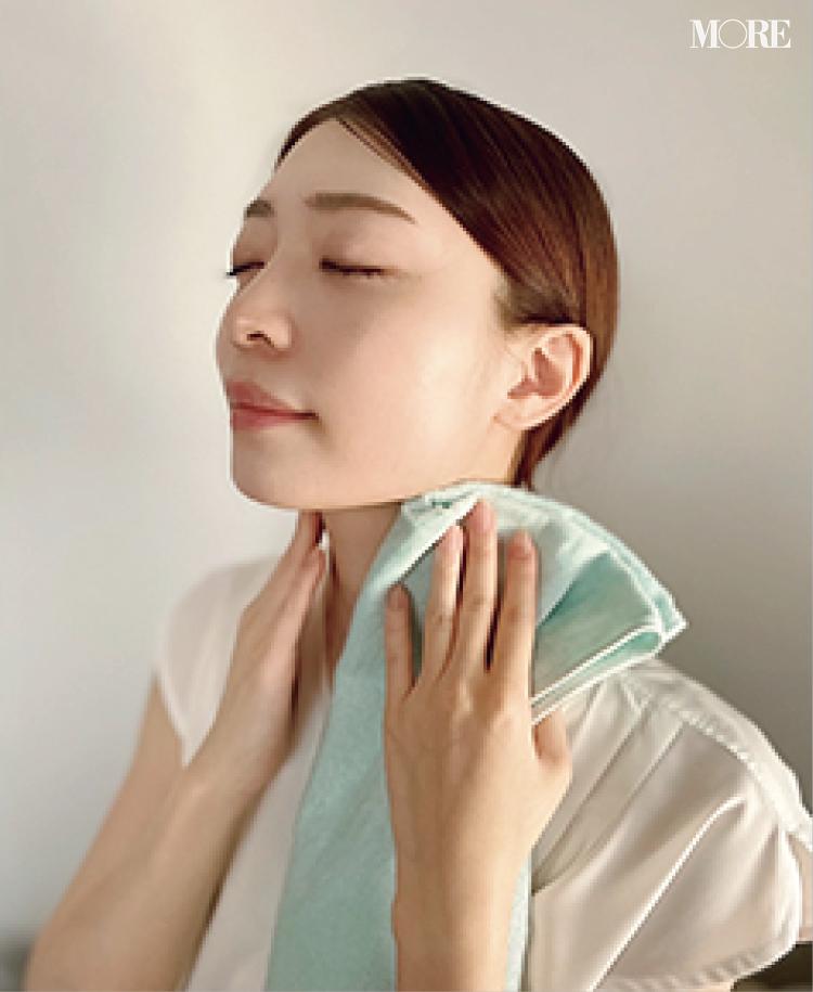 夏こそ乳液で保湿ケア&美白ケアをして、ふわふわ肌に♡ 毛穴汚れを落とし、透明感がアップする使い方をレクチャー!_5