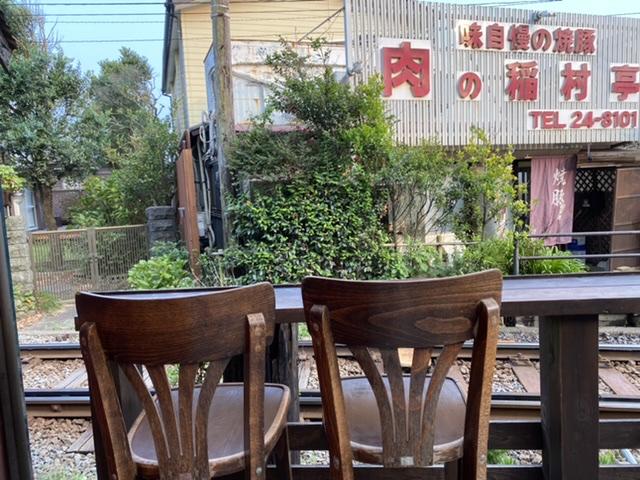【鎌倉】SNSで話題のカフェ!《江ノ電を見ながら絶品ご飯》_3
