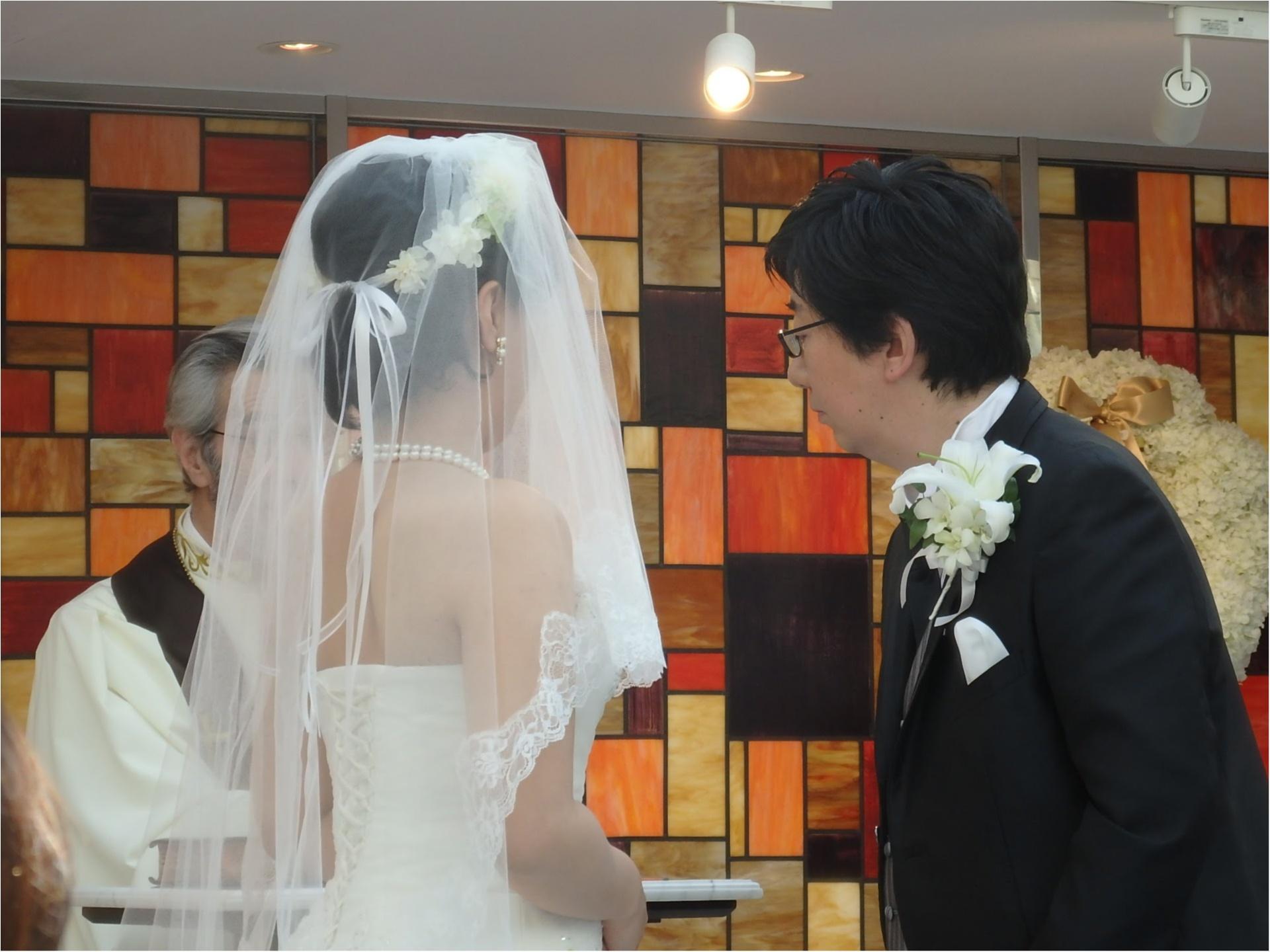 ☆世界でここだけ!結婚式with東京タワー☆_14
