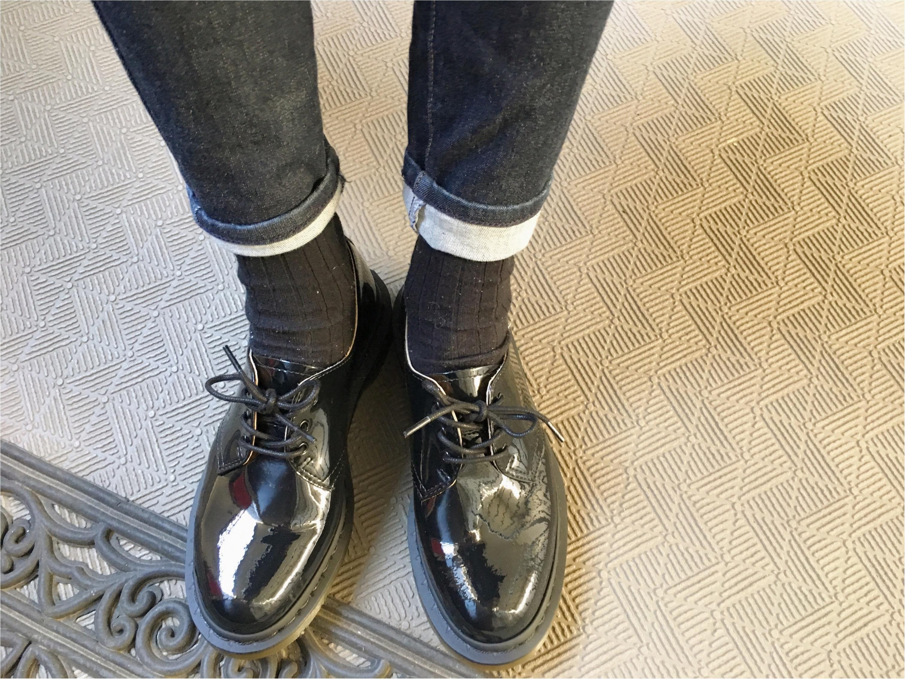 ★【BEAMS×Dr.Martens】コラボシューズが可愛すぎる!しかも、シューズが2wayって、どうゆうこと?!_2