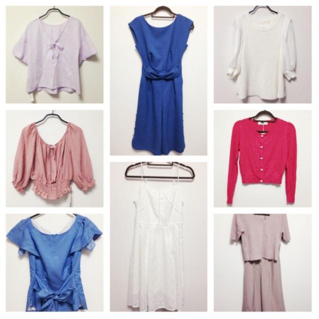 お洋服の購入品♡_6