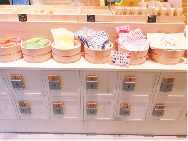 インスタでも大人気!まるでお風呂のようなカフェ『熱海プリン カフェ 2nd』がかわいすぎる♡_3