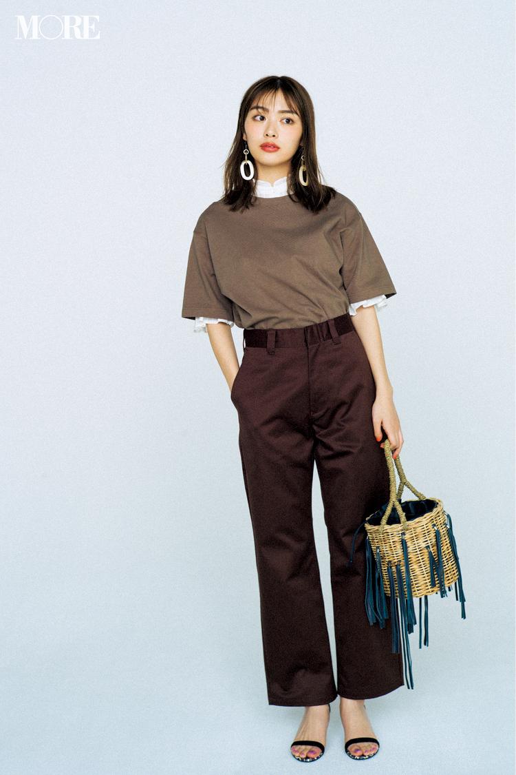 20代レディースの夏ファッション特集《2019年版》 - ワンピースやTシャツなどおすすめコーデは?_11
