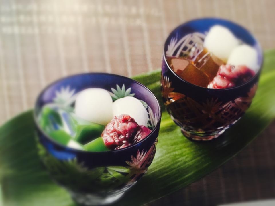 今人気の京都土産はコレだ!お茶屋さんの抹茶スイーツに75分の大行列!?_3