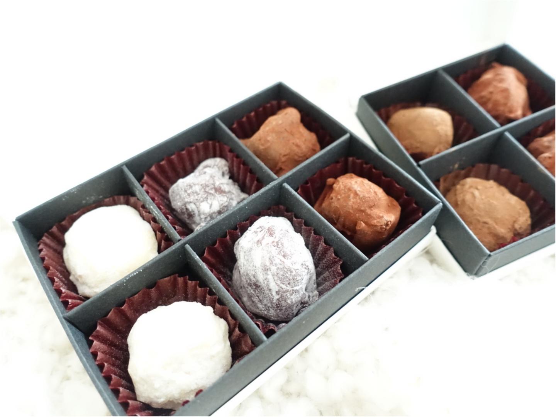 《Happy Valentine》今年は『幻のチョコレート』を♡_4