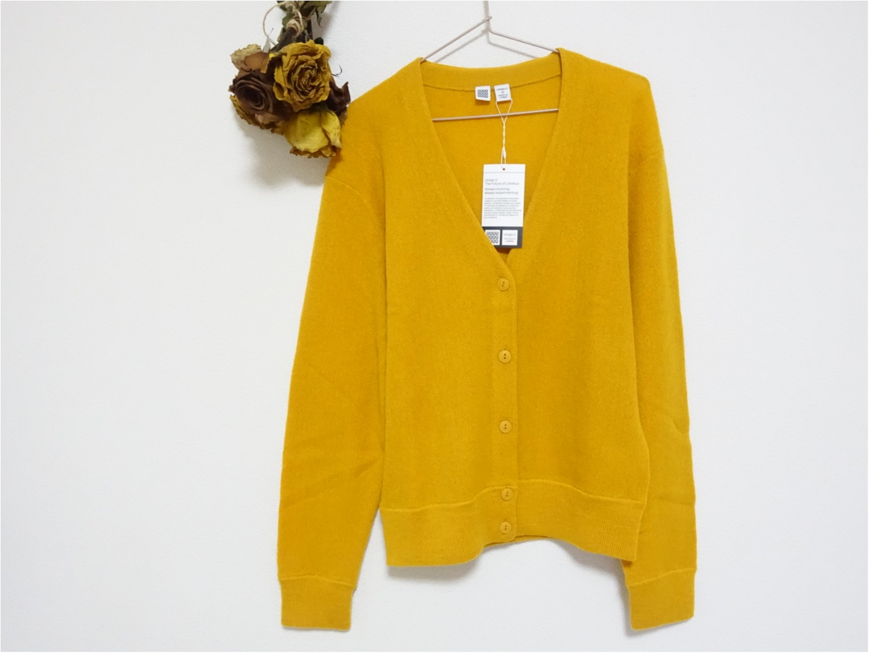 【Uniqlo U】第一弾!セーターやパンツをGET!冬支度はじめました!_2