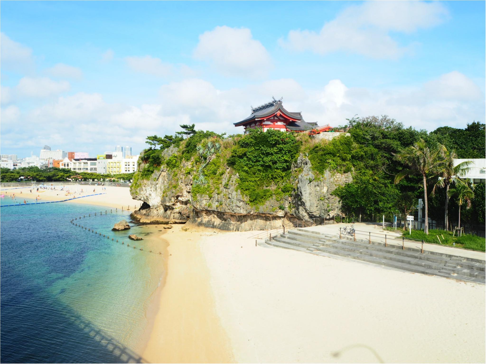 【女子旅♬】part.①沖縄に行ってきました〜♡ファットジェニックたっぷり♡〜レンタカーを使わなくても(ペーパードライバー)たっぷり楽しめました♡♡自然豊かで、とっても癒されました♡_5