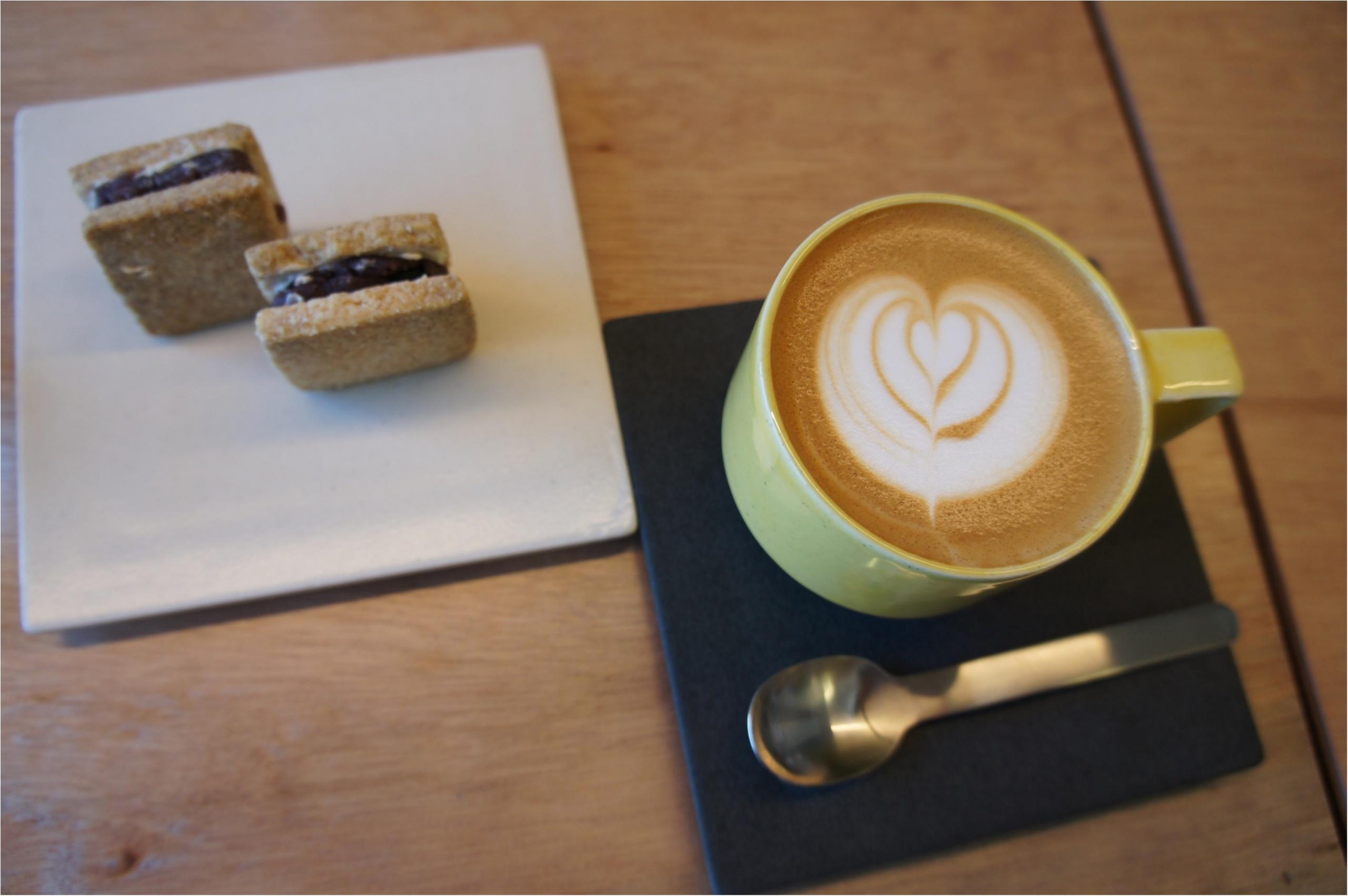 """《ご当地MORE★東京》コーヒー好き必見!【蔵前】で見つけたおしゃれカフェ""""Coffee Wrights""""❤️_3"""