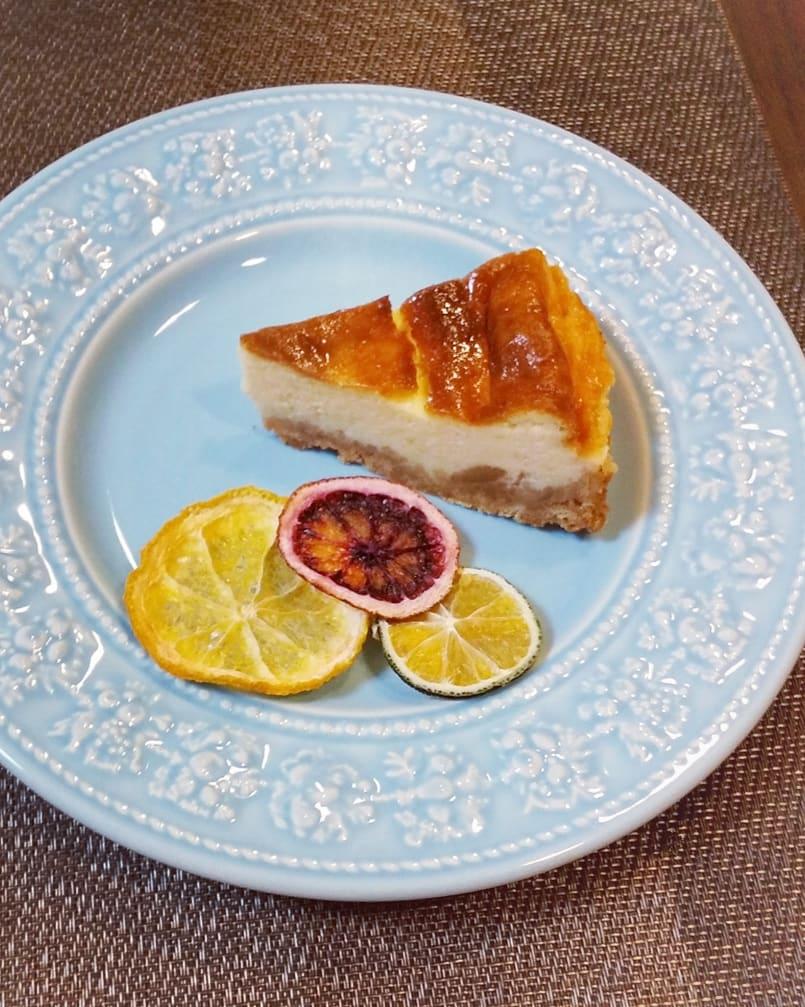 《cheesecake》男性が好きなは、○○派?(アンケート結果あり)ベイクド、レア、スフレどれが好き?_2