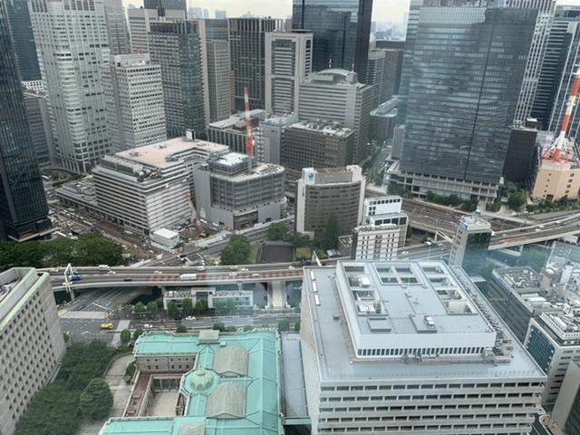 日本銀行本館の円