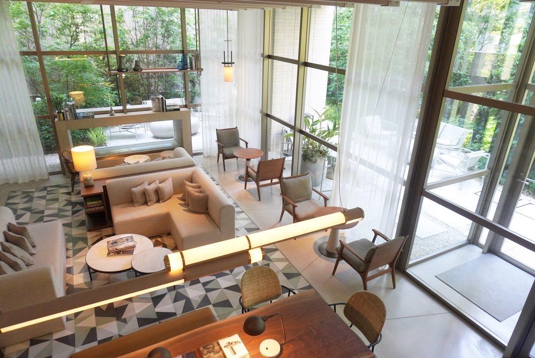 【ホテルランチ】Zentis Osakaは可愛いくて美味しくて女子会におすすめ❤︎_2