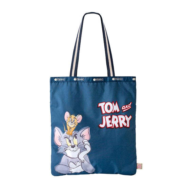 次なるコラボは「トムとジェリー」♡ 『レスポートサック』の新作は本日1/23(水)発売!_1_1