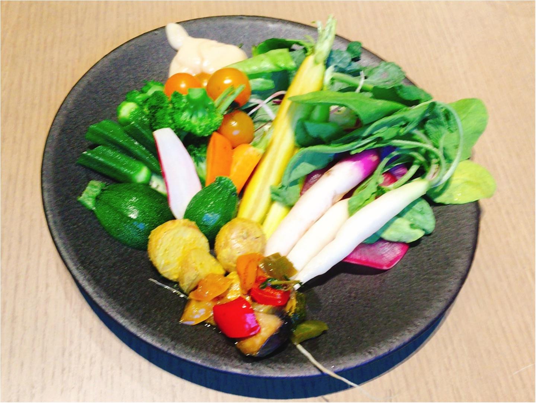 ▷お腹いっぱい食べて心と身体が美しくなれちゃう【Cosme Kitchen Adaptation】_6
