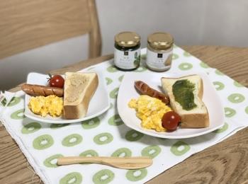 あんバタートーストを自宅で簡単に♡ちょっぴり贅沢なおうち時間の過ごし方