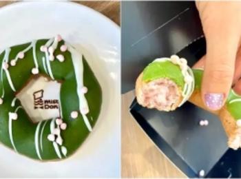 ミスド×『祇園辻利』! 桜と抹茶の新作ドーナツを食べ比べ【今週のライフスタイル人気ランキング】