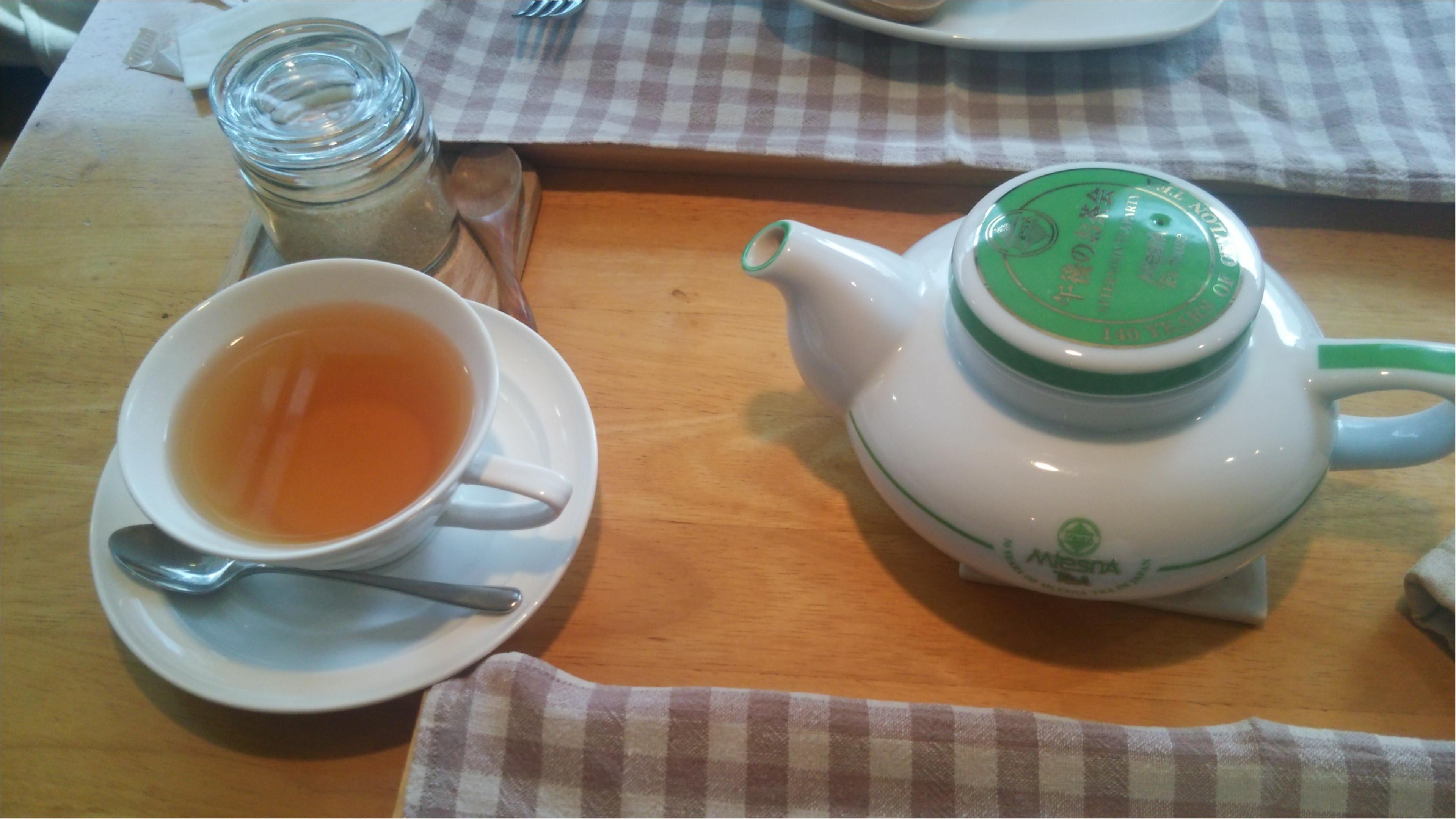 オシャレ紅茶カフェ_2