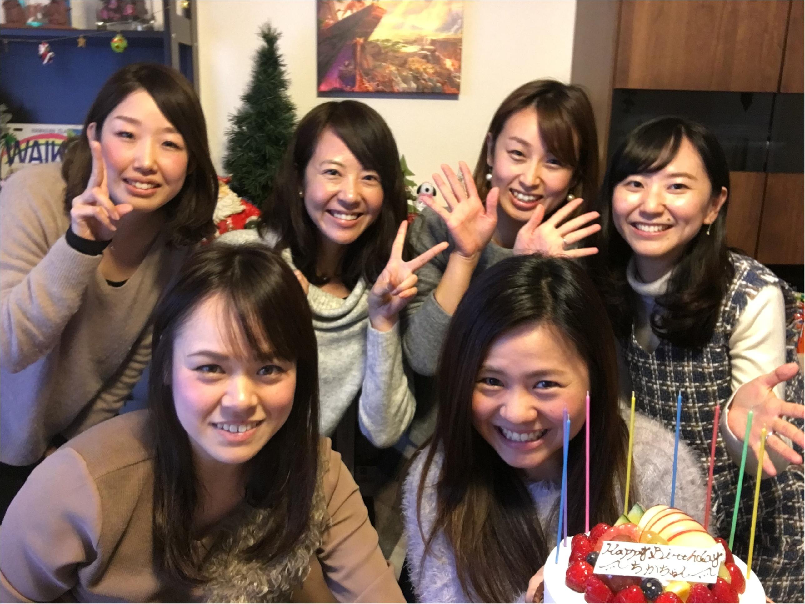 4年間ありがとうございました(^^)_1