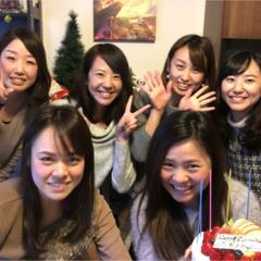 4年間ありがとうございました(^^)