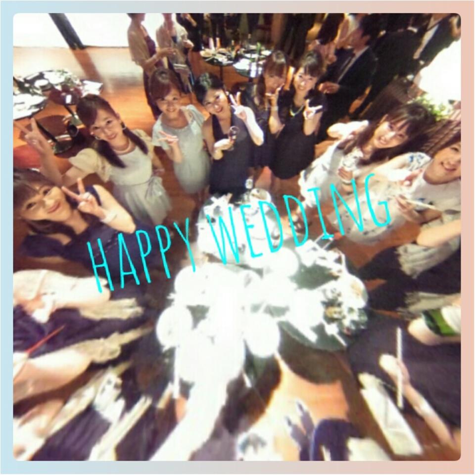 #さち婚♡happy wedding♡479ぱるるん_2