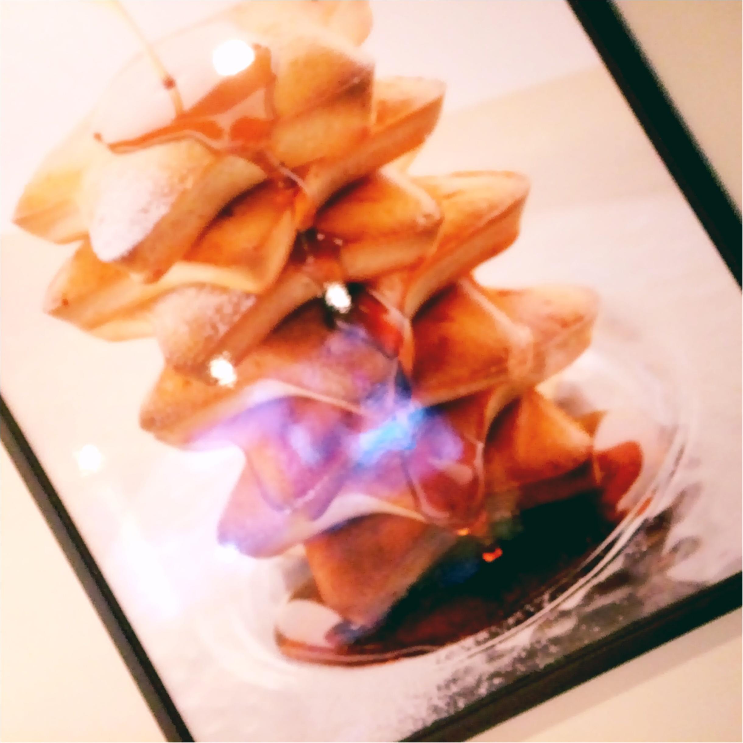 ★こんなパンケーキ可愛いすぎる…♡オシャレな方必見!名古屋で星型パンケーキ食べてみませんか?★_6