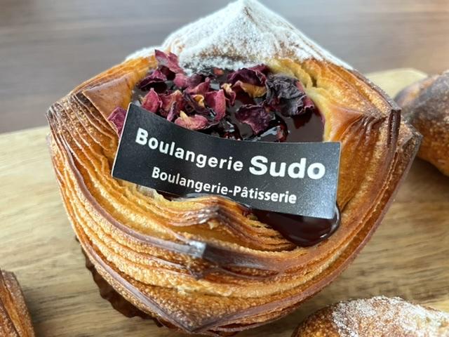 パン屋の名店『Boulangerie Sudo』の絶品パンをご紹介♪_7