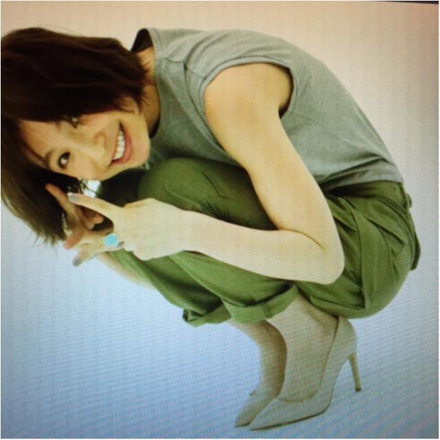 【ウラMORE】おめでとう30歳! モアだけが知っているウラ麻里子のこと。_6