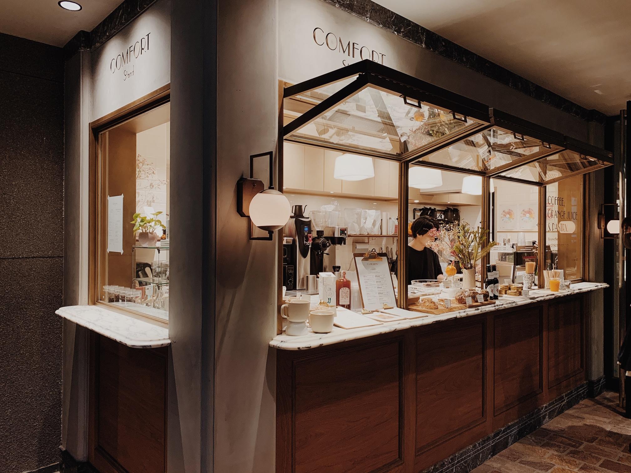 【おすすめカフェ】《オレンジ香るカフェモカ×オーツミルク》でヘルシーに♡_3