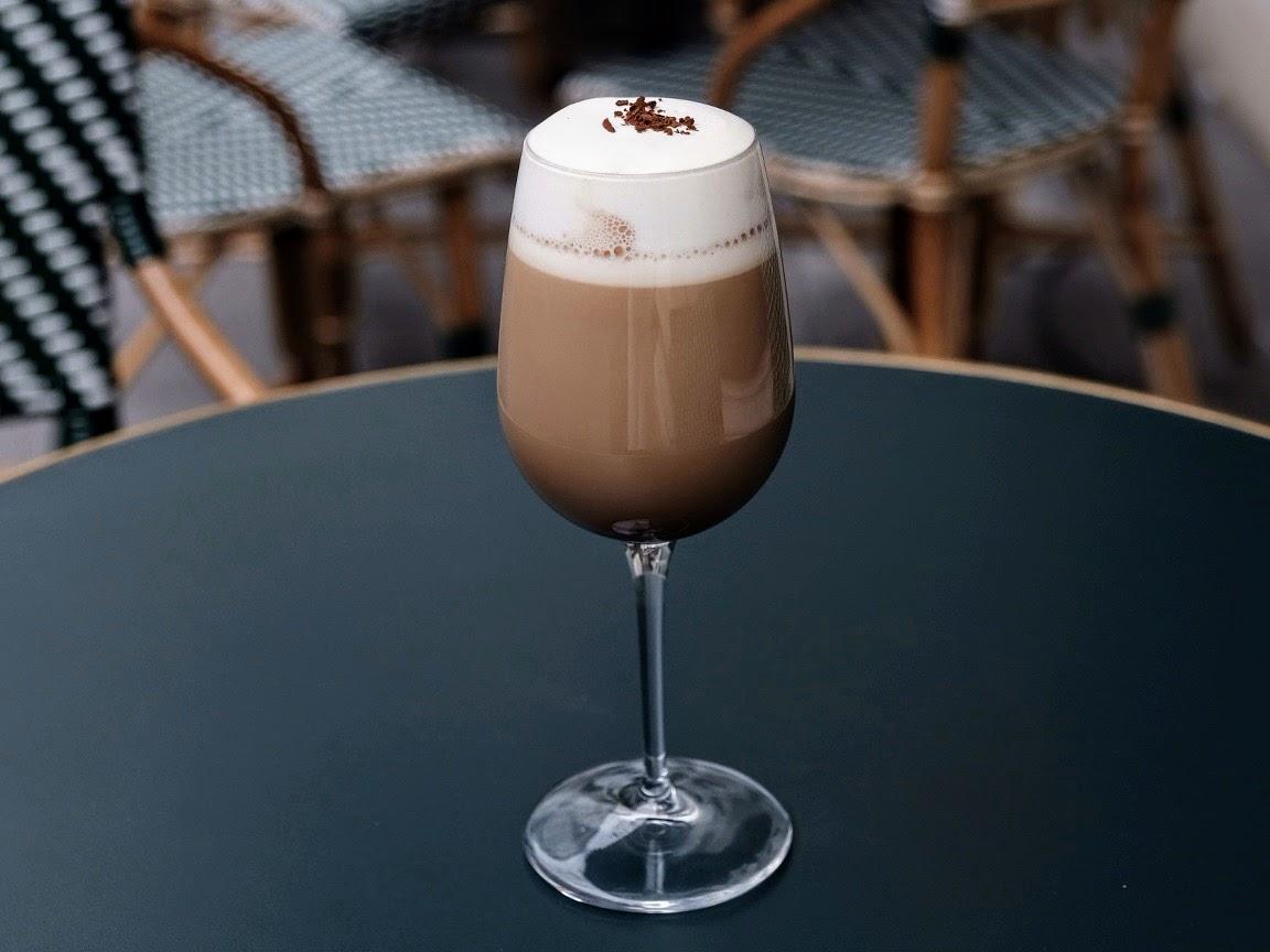 『ラルフズ コーヒー』のイタリア生まれの限定ホットドリンクが素敵すぎる♪ おしゃれカフェで海外旅行気分【#バレンタイン 2020】_1