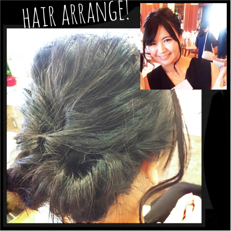 『特別な日にしたいヘアアレンジ』まとめ♡_1_3