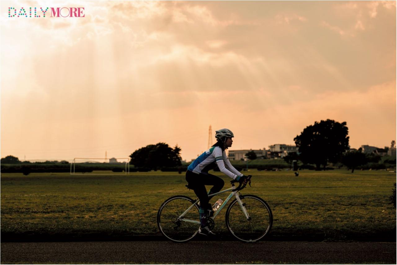 コーチはなんと五輪選手! 初のロードバイクレッスン&多摩川ライド!【#モアチャレ ツール・ド・東北チャレンジ】_4_5